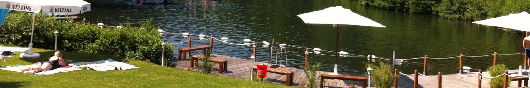 See hunde blauer vettelschoß Blauer See